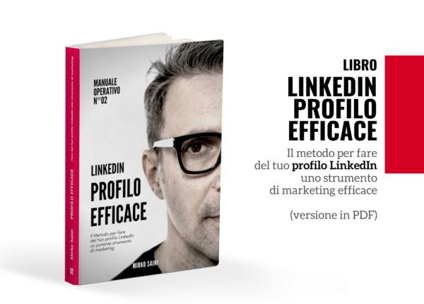 LinkedIn Profilo Efficace
